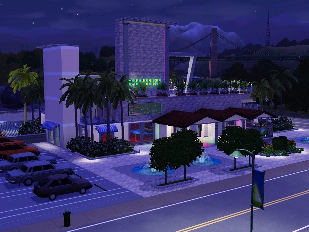 Sim Acres – The Sims Depot