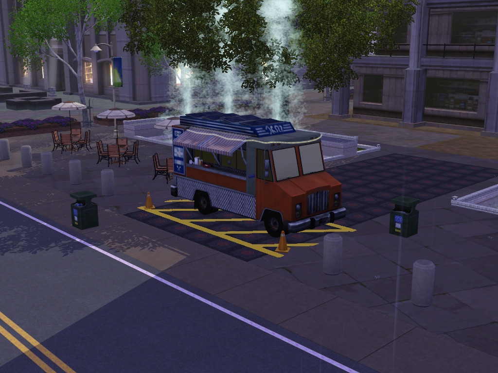 download the sims 3 late night google drive