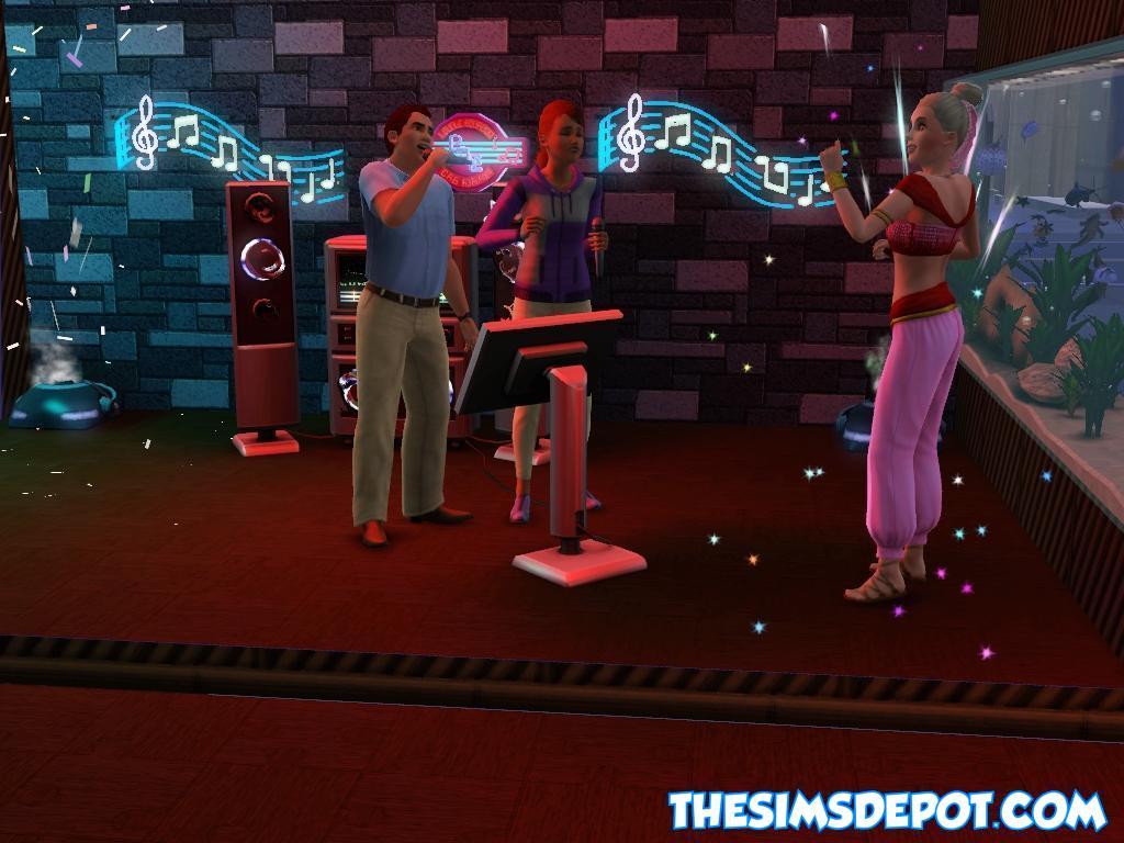 Oceanview-Karaoke