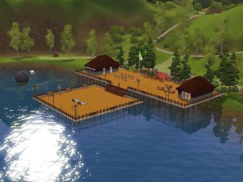 Oceanview-Pier