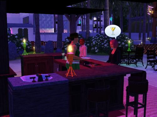 Sim Acres-Riki's Tiki Tavern