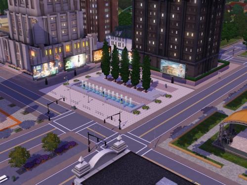 Oceanview-Downtown